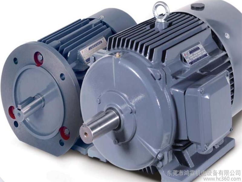 Difference between Ordinary motor and High-efficiency motor